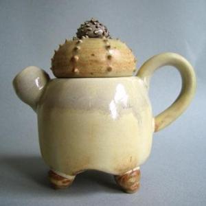 Teapot Queen