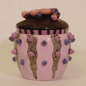 Purple Barnacles