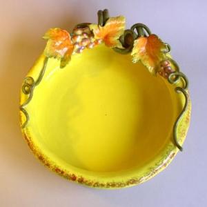 Grapevine Bowl
